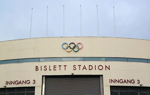bislettstadion