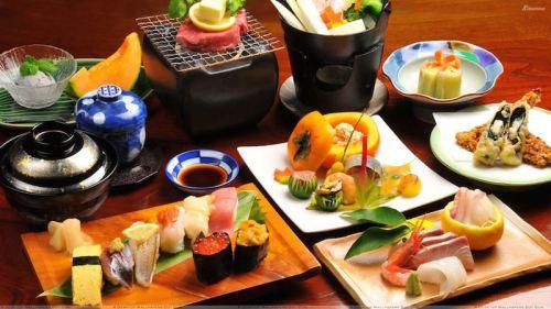 japansk-mat
