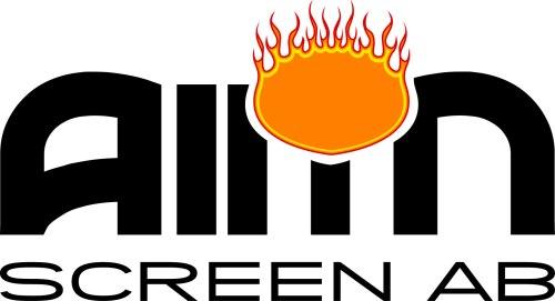 allinscreen logo